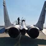 Lotnisko wojskowe w Łasku