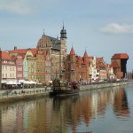 Gdańsk – stare miasto i port