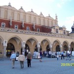 Kraków – stare miasto, Wawel, rejs Wisłą i zamek