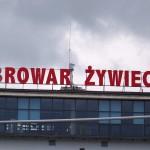 Jezioro Żywieckie i historyczny browar