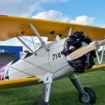 Fly Fest – piknik dla fanów lotnictwa w Piotrkowie Trybunalskim