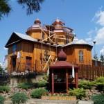 Dawna cerkiew greckokatolicka w Jurowcach
