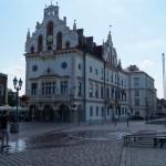 Stare Miasto w Rzeszowie
