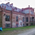 Pałac Ostrowskich w Ujeździe