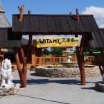 Prywatne ZOO Safari w Borysewie