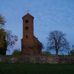 Romański Kościół św. Idziego w Inowłodzu