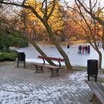Park im. księcia Józefa Poniatowskiego w Łodzi