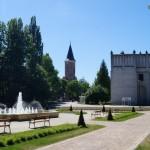 Park im. Juliusza Słowackiego w Pabianicach