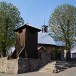 Kościółek św. Mikołaja w Słupi