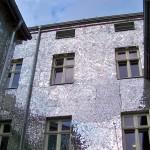 Pasaż Róży – lustrzana kamienica w Łodzi