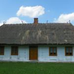 Zagroda Ludowa i Muzeum Regionalne w Lipcach Reymontowskich