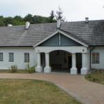 Pałac Raczyńskich i Dworek Krasińskich w Złotym Potoku