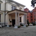 Pałac Edwarda Herbsta w Łodzi