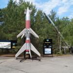 Hitlerowski poligon rakietowy w Rąbce