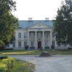 Pałac Walewskich w Walewicach